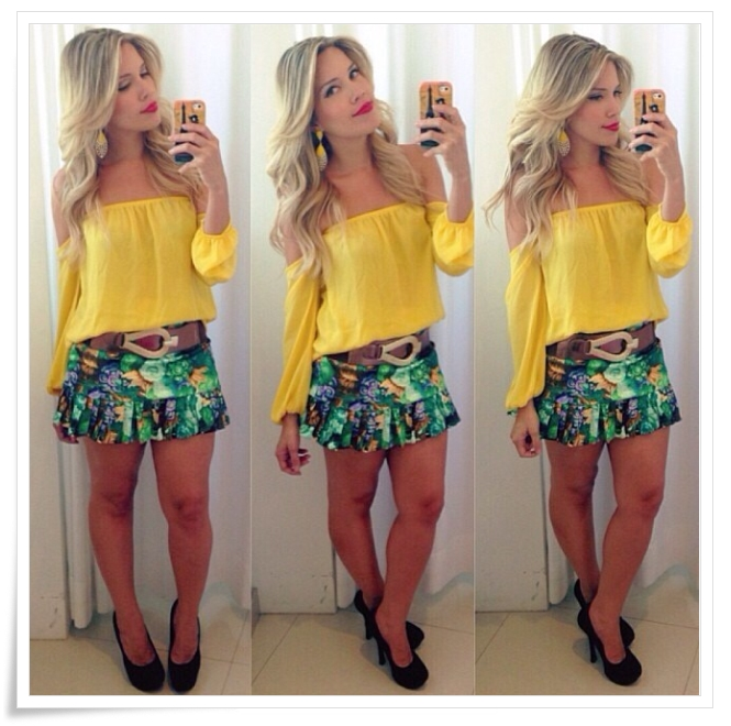blusa ciganinha tendencia 2
